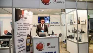 IP Connect na Konferencji RADIOEXPO 2017
